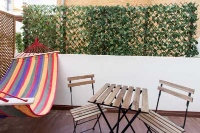 BnB Valencia Private Terrace