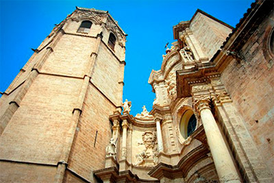 B&b-valencia-cathedral