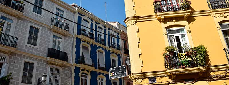 Valencia City Treasures – The Insider's Scoop