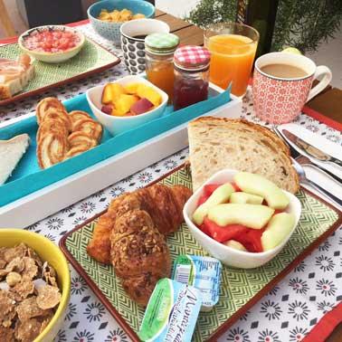 Desayuno Dulce, Ruzafa Valencia