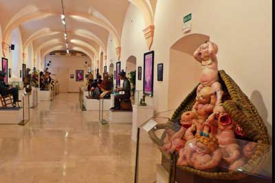 Museo Fallero, Things To Do In Valencia