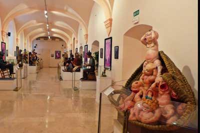 Museo Fallero, Que Ver En Valencia