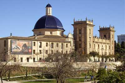 Museo De Bellas Artes, Que Ver En Valencia