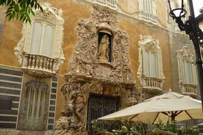 Palacio Marques De Dos Aguas, Que Ver En Valencia