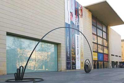 IVAM - Valencia Institute Of Modern Art