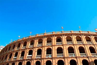 Things To Do In Valencia-Bullring