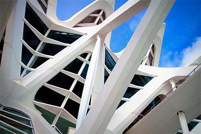 Museo De Las Ciencias PRINCIPE FELIPE