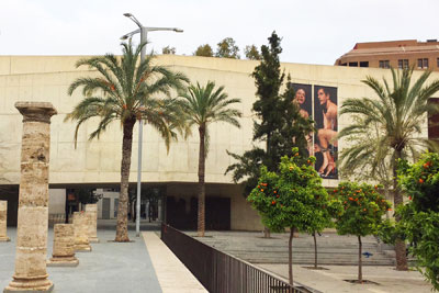 MUVIM - Valencian Museum Of Illustration And Modernity