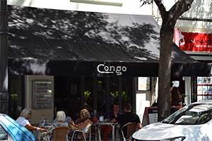 restaurantes en ruzafa Congo